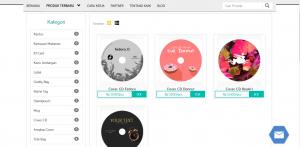 Cara Membuat Cover CD Online di Kemasaja.com 4