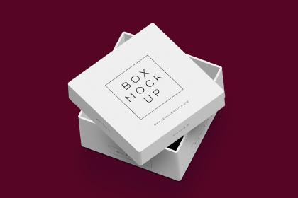 free packaging mockup design