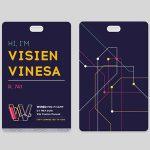 Video Cara Membuat Desain ID Card Mudah
